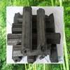 High temp barbecue charcoal briquettes bulk