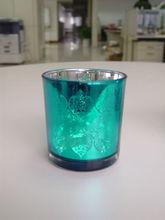 good quality round glassware for home deco
