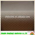 Mezcla de algodón poliéster tejido de malla, de aire de malla de tela, tejido de malla transpirable para almohadas con oeko- tex