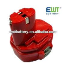 Profesional para Makita herramientas eléctricas de Li ion de la batería para herramientas eléctricas Makita