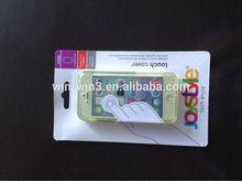 blister cellphone case packaging
