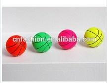 2014 color basketball mini basketball