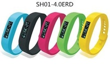 OEM silicone android watch cellphone SH01-4.0ERD