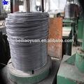negro alambre recocido vinculante