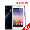 Huawei Ascend P7 4g phone 5.0 inch FHD HiSilicon Kirin 910 Quad Core 1.8GHz 8.0 MP 13.0 MP Camera RAM 2GB ROM 16GB 4G Phone