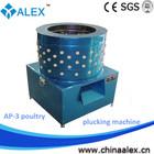 chicken slaughtering machine/chicken plucker AP-3 chicken feather plucking machine