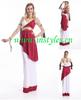 2015 instyles Adult 8-10 Greek Goddess Roman Toga New Fancy Dress Costume Ladies Womens
