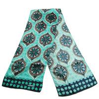 Fashion Twill Silk Scarf 90x90