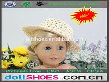 18 inch american girl doll hat