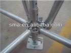 Guangzhou Shuangma High Quanity Q235 Ringlock Scaffoding building construction material