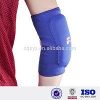 orthopedic physical therapy EVA memory foam elbow pad neoprene waterproof kids knee and elbow pads
