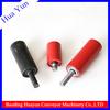 60mm Diameter ISO Standard Paint Steel Tube Conveyor Side Guide Roller