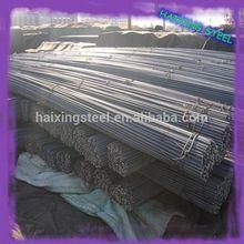 screw-thread steel / deformed steel rebars / reinforcing steel rebar