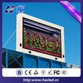 P10 a todo color pantalla LED pantalla de xxx video