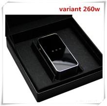 2015 clone e cigarette wholesale vv vw mechanical mod Variant mod 260w