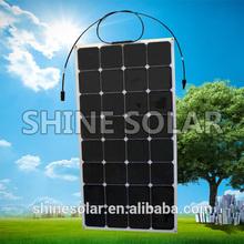 portable solar panel, foldable solar panel, flexible solar panel