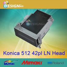 discount price!!! KM512 42pl LN JHF Vista H8 3306F print head