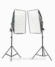 Photographic Video Studio Photography Lighting kit softbox lighting kit video lighting kit
