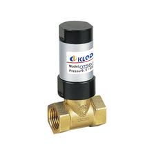 solenoid valve 220v ac / Peumatic piston valves for neutral liquid and gas medium
