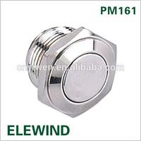 ELEWIND wireless switch push button(PM161F-10/J/N ,CE,ROHS)