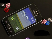 Wholesale Kakudos Clear Screen Protector for Samsung Galaxy Ace S5830