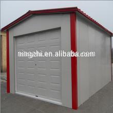 6mby 4m prefab garage