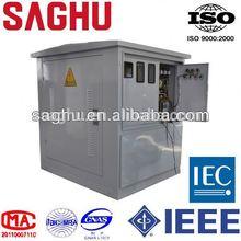 IEC high voltag distribution box