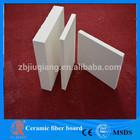 ceramic fiber insulation hard board for fireplace