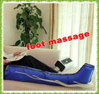 body care foot massage alternating compression