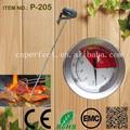 kits de termômetro elétrico impermeável termômetro de resistência