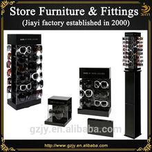 New design custom eyeglass display for eyewear retail store interior furniture