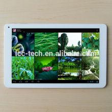10 inch No logo Tablets OEM Tablet Private design model Rockchip 3188 real quad core tablet