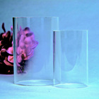 translucent acrylic pipe , plexiglass tube