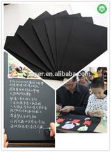 110g gel pens that write on black paper