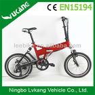 Safe Folding Mini Electric Pocket Bike Exporters