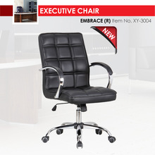 Executive chair - Embrace (R) with bigger armrest