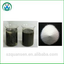 Anionic Polyacrylamide polymer chemicals APAM powder