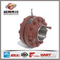 LG argon gas flow meter