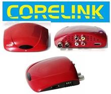 NTK78336+TUNER:MXL608 MINI HD set top box