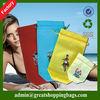 Factory direct sale cheap non-woven drawstring bag