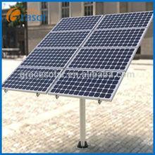2KW Pole Solar Mounting System; 1.5KW Pole Solar Mounting System; 500W Pole Solar Mounting System