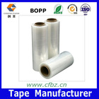 Pallet Shrink Wrap Polyethylene Super Clear Stretch Film
