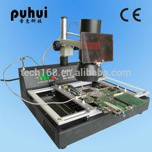 bga rework station price,motherboard repair tool,bga rework reball kit,t870a,irda welder,puhui
