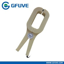 High precision clamp on small current transformer