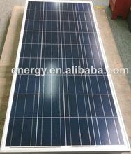 Price Per Watt! 100w poly solar panel, pv Modules, Good Efficiency for Nigeria, Russia, Iran, India!
