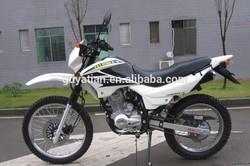 200cc powerful sports off-road dirt bike