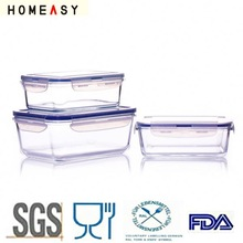 High temperature resistance water containers