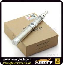 Kamry best 2014 new vape mod Legend I, Legend I mod vape variable voltage for sale-chrome