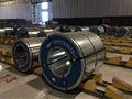 quente mergulhado galvanizado bobina de aço