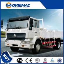 HOWO 4x2 4x4 diesel mini truck